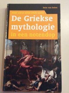 Mooi om de weggezakte kennis over al die Griekse goden en helden weer eens op te halen!