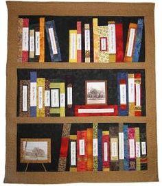 bookshelf quilt, hopkinton public library foundation announces heritage quilt project