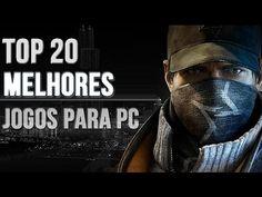 Jogos Para PC até dezembro de 2015