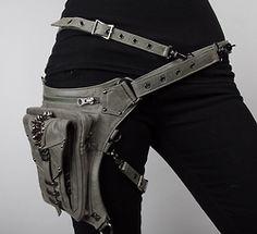 Accesorio para o punk