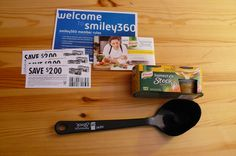 Knorr mission Smiley360