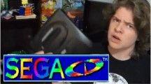 História do Sega CD