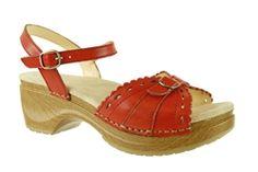 sanita sandals