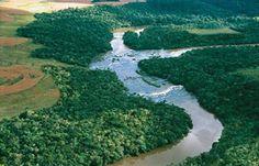 Brasil Bão: Reservas ambientais