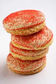 Washington Post Christmas cookie recipes 2012