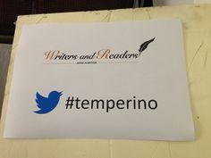 La nostra serata di scrittura #temperino