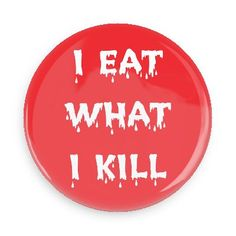 Funny Buttons - Custom Buttons - Promotional Badges - Random Funny Pins - Wacky Buttons