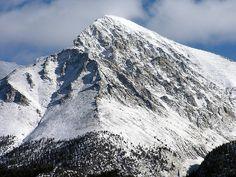 Idaho - Borah Peak