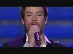 David Cook tells us what it's like to win American Idol · Expert Witness · The A.V. Club