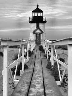 Nantucket Brant Point Lighthouse Photography Lighthouse Black White Wall Art Nautical Decor Coastal Photography New England Fine Art Print – My Home Design 2019 Black And White Beach, Black And White Landscape, Black And White Wall Art, Black And White Pictures, Fishing Photography, Beach Photography, Landscape Photography, Photography Tips, Photography Hashtags