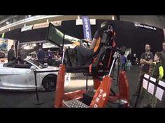 Automobilmesse Erfurt 2015