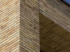 De Nis | Sussex Multi Gesinterd Fuss | DaasBaksteen Brickwork, Ceramics, Texture, Wood, Inspiration, School, Ceramica, Surface Finish, Biblical Inspiration