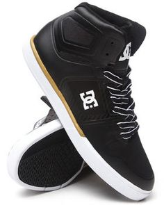Pure NS HI Sneakers by DC Shoes @ DrJays.com- yes please