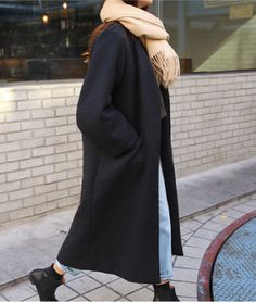 perfect coat! it might be a bit too cold right now but it will be perfect in spring/fall