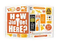 magazine spreads - Google zoeken