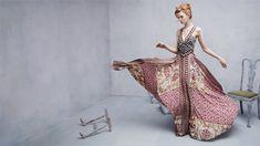 Siga el Evento Vestido - Saks.com