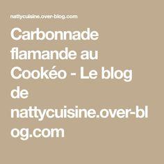 Carbonnade flamande au Cookéo - Le blog de nattycuisine.over-blog.com