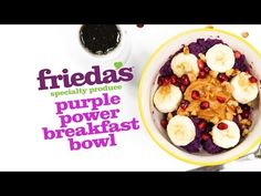 Purple sweet potatoes, Creme brulee and Potatoes on Pinterest
