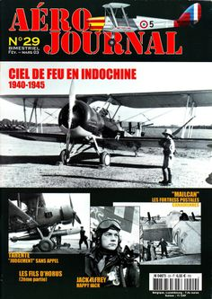 Aéro Journal N°29 http://maquettes-avions.hautetfort.com/archive/2011/06/08/aerojournal.html