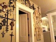 My Crosses