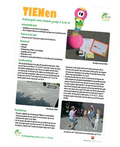 Outdoor Education, Msv, Pre School, Learning, Studying, Teaching, Onderwijs