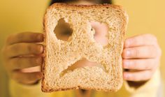 The Celiac Disease epidemic... why gluten free isn't enough http://scdlifestyle.com/2012/02/how-gluten-causes-celiac-disease/