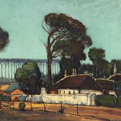 By oneof South Africa's best: Pieter Wenning