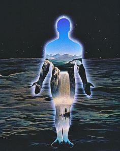 70s Sci-Fi Art: martinlkennedy:   Peter Goodfellow - The...