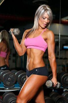 be skinny!