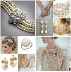 Perły do ślubu – przesądy kontra piękno i romantyzm - Wedding Dream