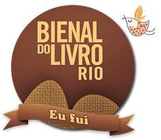 SEMPRE ROMÂNTICA!!: Bienal do Livro Rio 2015. Eu fui!