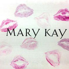 Milujeme naše rtěnky, milujeme Mary Kay! #loveMK