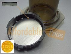 For Coffee Maker Aeropress Reusable Filter Solid Stainless  Fine Stainless Steel Coffee Filter  Many Copies but the Best From Perky Brew -- Find out more about the great product at the image link.