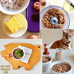 Another wet food id buy two cases for the kitty pinterest find this pin and more on recipes vietnamese chicken pork liver pt and a bad cat forumfinder Choice Image