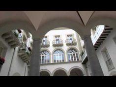 Affascinante nuova proprietà a Palazzo Lampedusa - PALERMO LOVE SICILY