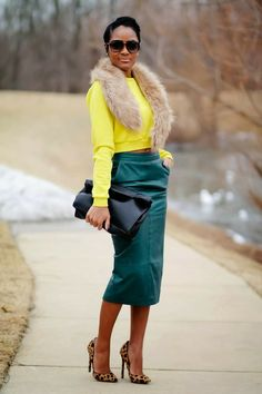 20 Pin-Worthy St. Patrick's Day Green Outfits | Breezy Cheetah Pop