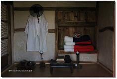 초가집 내부 - Google 검색