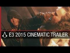 Ubisoft E3 2015 recap.  In between the Tom Clancy stuff however was Track Mania for consoles now not just pc with a demonstration. Just Dance 2016 announcement and performance by Jason Derulo along with the announcement of Just dance unlimited a new subscription dance service that guarantees new songs all year long.  As well as an extended Assassins Creed Syndicate trailer that i for one super enjoyed.  I put the ac trailer and the full presentation below for you to enjoy! Chachi out!