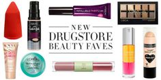 A new year brings hundreds of new beauty products to the drugstore shelves. Try to navigate it alone and you'll find yourself overwhelmed—and that's just in the shampoo aisle. So we tried them all to discover the best of the bunch. Here, our favorite hair, skin, makeup, and body picks you can score alongside your toothbrush.