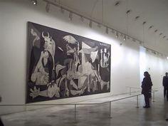 La historia narrada a través del arte: Las mujeres de Picasso