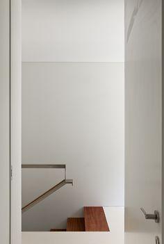 Transition detail  Eduardo Souto De Moura — House in Ponte de Lima — Image 27 of 35 — Europaconcorsi