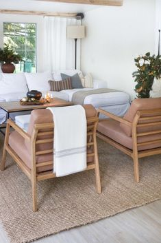 How to arrange your furniture in a way that is condusive to gathering with family and friends. A look at some new chairs we added as well! Joy Furniture, Large Furniture, Outdoor Furniture Sets, Cozy Living Rooms, Living Room Decor, Modern Rustic Decor, Rustic Home Interiors, Sofa Styling, Living Styles