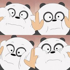 13 Real Reasons Why Youre Not Losing Weight We Bare Bears Wallpapers, Panda Wallpapers, Cute Cartoon Wallpapers, Ice Bear We Bare Bears, 3 Bears, Simpson Wallpaper Iphone, Bear Wallpaper, Cute Cartoon Pictures, Cartoon Profile Pictures