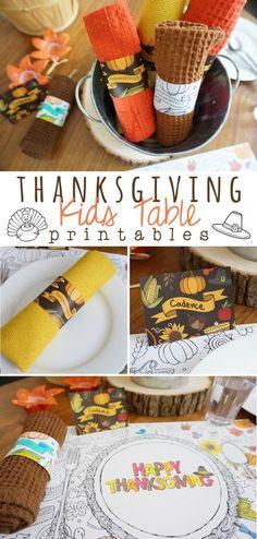 ThanksgivingKidsTabl