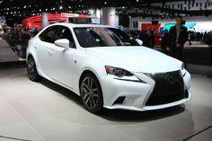 Lexus IS 350 - http://www.topcarmag.com/lexus-350.html