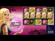 lucky lady's charm игровой автомат играть онлайн, бонус игра!