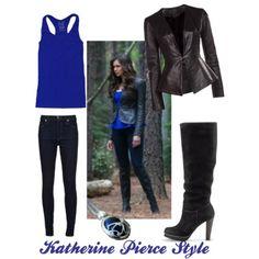 Get Katherine's style