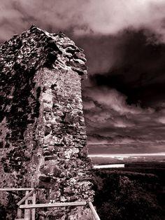 Castle Svamberk in #Czech Republic. More: http://reiseziele.com