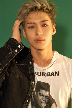 """Update: SHINee's Taemin Shares New Set Of Teasers For Upcoming Solo Album """"Move"""" 