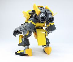 LEGO Robot – You are in the right place about lego mecha galleries Here we offer you the most beautiful pictures about the lego mecha frame you are looking for. When you examine the LEGO Robot – part of the picture you can get the massage we … Lego Mecha, Lego Halloween, Legos, Lego Lego, Lego Bots, Lego Hacks, Robot Logo, Lego People, Lego Trains